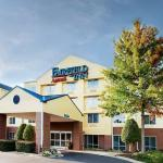Photo of Fairfield Inn Greenville-Spartanburg Airport