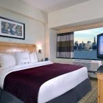 Photo de DoubleTree by Hilton Hotel & Suites Jersey City