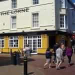 The Lorne Hotel