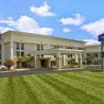 Photo de Hampton Inn Sevierville