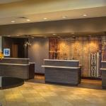 Photo de Marriott Winston-Salem