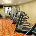 Photo de BEST WESTERN Crandon Inn & Suites
