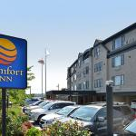 Photo de Comfort Inn Middletown