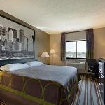 Super 8 Bridgeview/Chicago Area