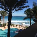 Foto van Eau Palm Beach Resort and Spa