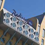 Photo of Radisson Blu Astrid Hotel, Antwerp