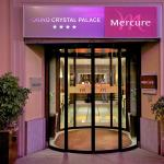 Photo de Mercure Torino Crystal Palace