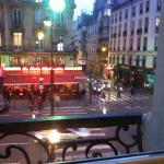 Foto de Holiday Inn Paris Opera-Grands Boulevards