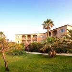 Photo de Ibis Hyeres Plage Thalassa
