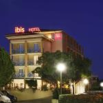 Photo de Ibis Hyeres Centre