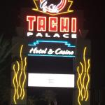 Photo de Tachi Palace Hotel & Casino