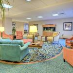 Photo de Hampton Inn Wilmington-University Area/Smith Creek Station