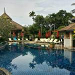 Mangosteen Resort & Ayurveda Spa Foto