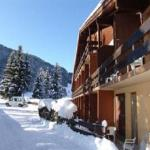 Photo de Hotel Les Sources