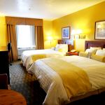 Comfort Inn & Suites Fillmoreの写真