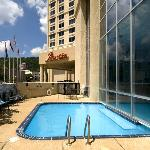 The Austin Convention Hotel & Spa Foto