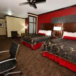 Photo de BEST WESTERN PLUS Classic Inn & Suites