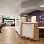 Foto de Microtel Inn & Suites by Wyndham Lynchburg