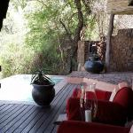 Foto di Singita Ebony Lodge