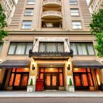 Embassy Suites by Hilton Portland - Downtown Foto