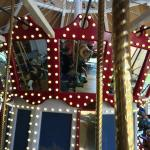 More of the Carousel
