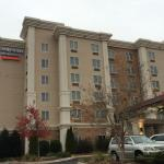 Fairfield Inn & Suites Durham / Southpoint resmi