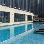 Foto de Crowne Plaza Hong Kong Kowloon East