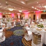 Royal Palm Ballroom - Wedding