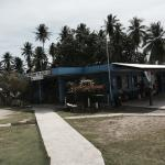 Foto de Truk Blue Lagoon Resort