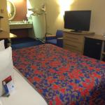 Red Roof Inn Boston Framingham resmi
