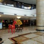 Photo de Ramada Plaza Guiyang