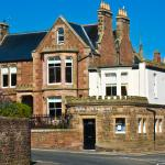 Royal Mackintosh Hotel Dunbar