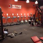 BB3 Fitness & Nutrition Center is top notch.
