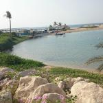 Photo de Hilton Al Hamra Beach & Golf Resort