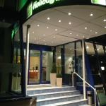 Holiday Inn Berlin Mitte Foto