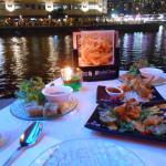 Indochine Waterfront Restaurant Foto