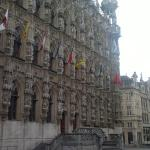 Photo of Town Hall (S