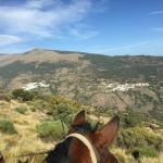 Sierra Nevada Horse Riding Trek
