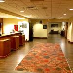 Photo de Hampton Inn & Suites Pocatello