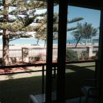 Foto de Quality Resort Sorrento Beach