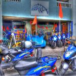 Clearwater Beach Scooter and Bike Rentals