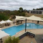 Novotel Barossa Valley Resort resmi