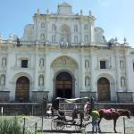 Picture of Cathedral de Santiago