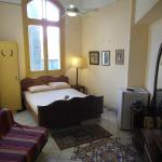 Foto de Old Jaffa Hostel