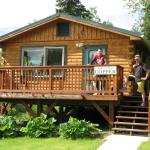 Currant Ridge Cabins의 사진