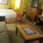 Φωτογραφία: BEST WESTERN PLUS at Lake Powell