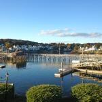 Foto Boothbay Harbor Inn