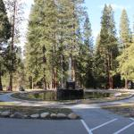 Photo of Wawona Hotel