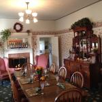 Φωτογραφία: The Raford Inn Bed and Breakfast