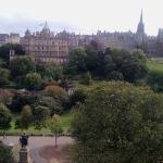Foto de Mercure Edinburgh City - Princes Street Hotel
